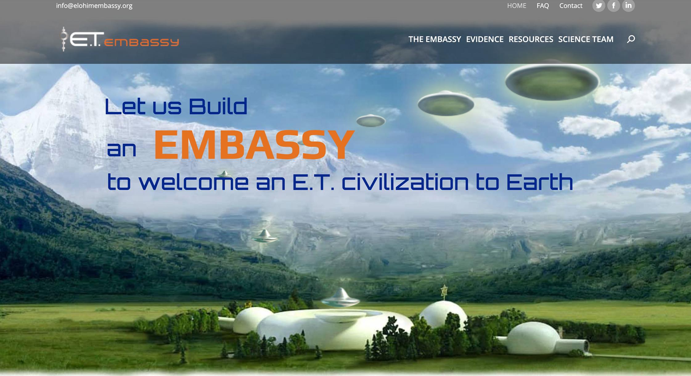 Elohimembassy.org